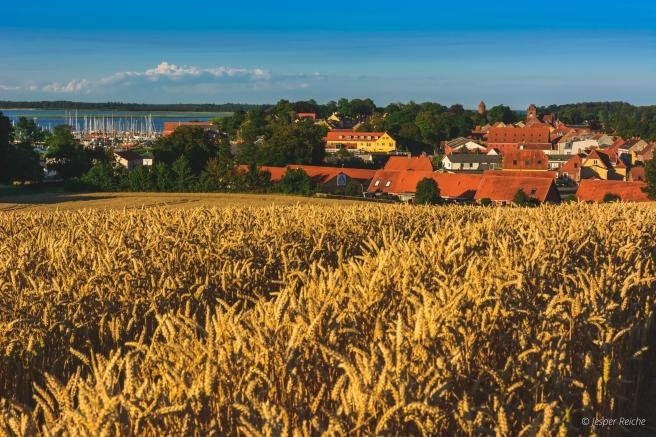 Rural Præstø